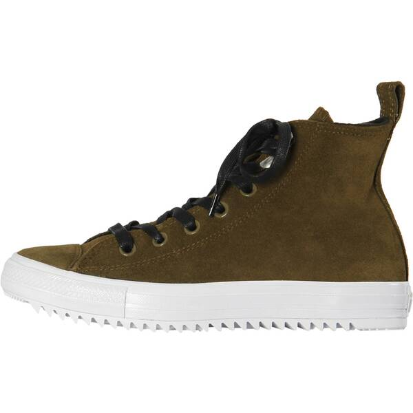 "CONVERSE Damen Sneaker ""Chuck Taylor All Star Hiker High"""