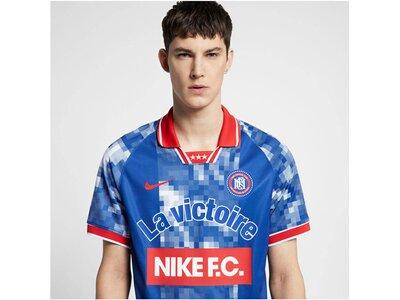 NIKE Replicas - Trikots - Nationalteams F.C. Frankreich Jersey T-Shirt Blau