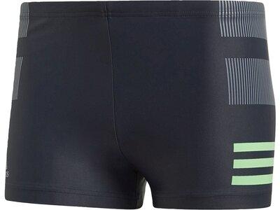 Adidas Herren Rubber Graphic Boxer Badehose Online Kaufen Bei