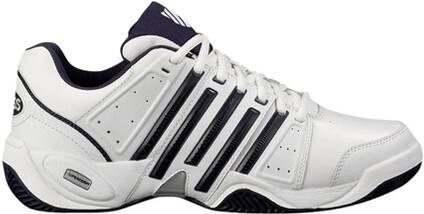 K-SWISSTENNIS Herren Outdoor Tennisschuh Accomplish II Leather