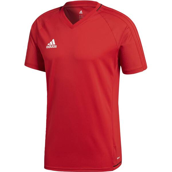 ADIDAS Herren Tiro 17 Trainingstrikot