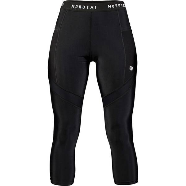 3/4 Sport-Leggings ' Capri Performance Tights '