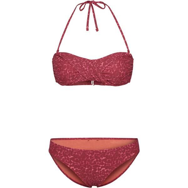 CHIEMSEE Bandeau Bikini im aufregenden Design