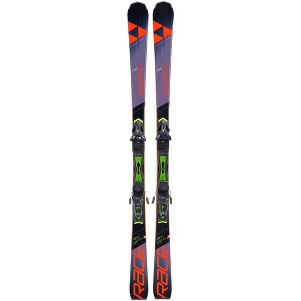 "FISCHER Herren Skier ""The Curv Race Ti"" inkl. Bindung ""RC4 Z11GW"" Grip Walk"