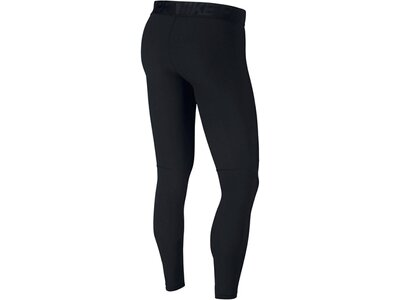 "NIKE Herren Tights ""Power"" Schwarz"
