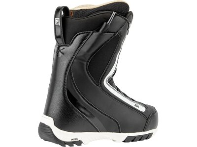 "NITRO Damen Snowboard Softschuhe ""Cuda Tls Boot 20"" Grau"