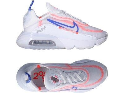 NIKE Lifestyle - Schuhe Damen - Sneakers Air Max 2090 Damen Beige Pink
