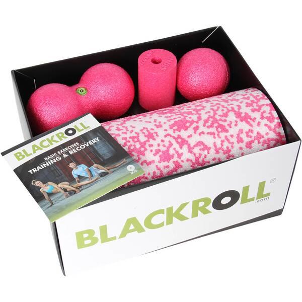 BLACKROLL Blackroll Blackbox MED