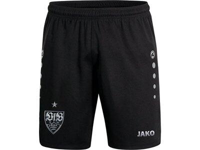 JAKO Kinder VfB TW Short Schwarz