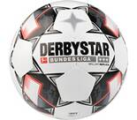 Vorschau: DERBYSTAR Equipment - Fußbälle Bundesliga Brillant APS Replica