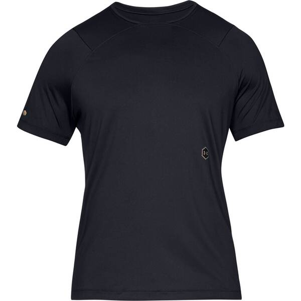"UNDERARMOUR Herren Trainingsshirt ""Rush"""