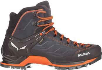 """SALEWA Herren Trekkingschuhe """"Mountain Trainer Mid GTX"""""""