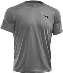 UNDERARMOUR Herren Trainingsshirt Tech Kurzarm