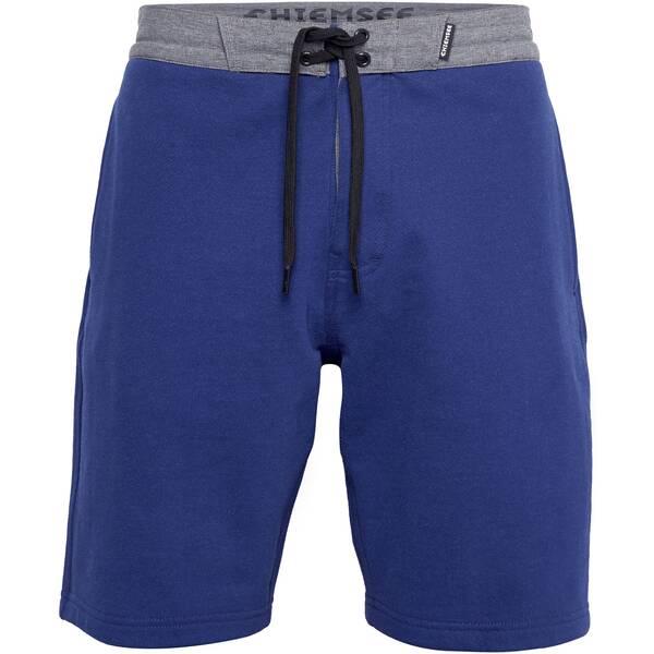 CHIEMSEE Shorts mit seitlichen Eingrifftaschen