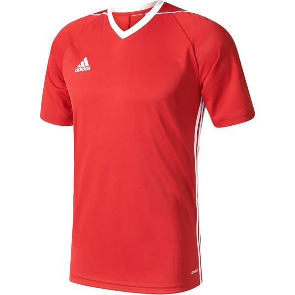 "ADIDAS Kinder Fußballshirt / Trikot ""Tiro 17 Jersey"""