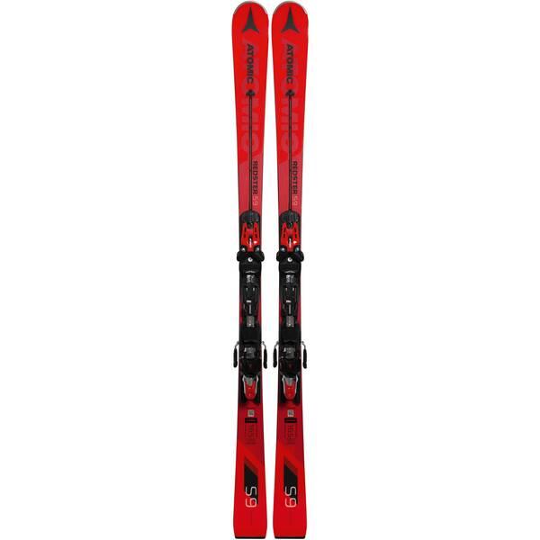 "ATOMIC Skier ""Redster S9"" inkl. Bindung X 12 TL R"