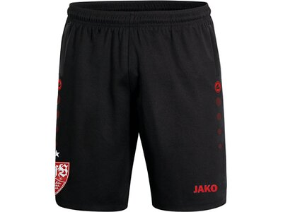 JAKO Herren VfB Teamline Short Schwarz