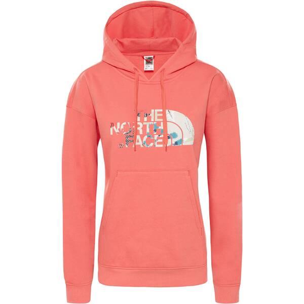 "THENORTHFACE Damen Sweatshirt mit Kapuze ""Light Drew Peak"""