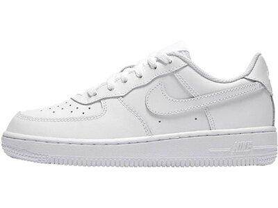 """NIKE Kinder Sneaker """"Air Force 1"""" Grau"""