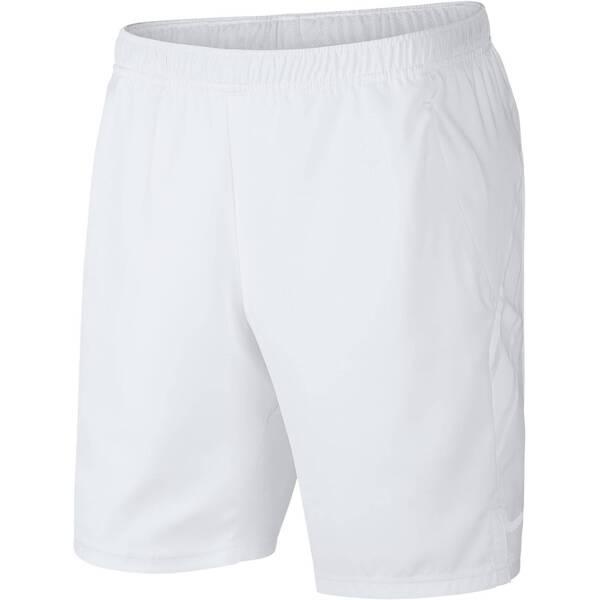NIKE Herren Tennisshorts Court Dry 9IN | Sportbekleidung > Sporthosen > Tennisshorts | Nike