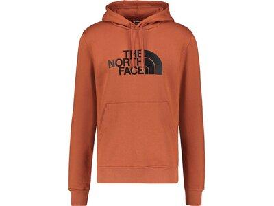 """THENORTHFACE Herren Kapuzensweatshirt """"Drew Peak"""" Braun"""