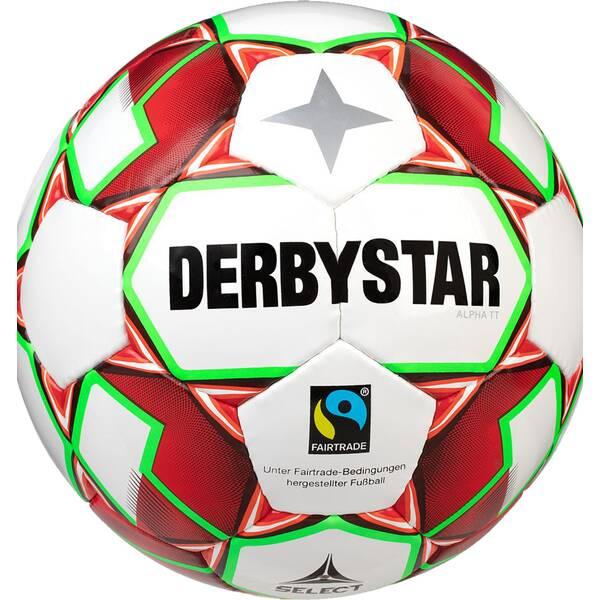 DERBYSTAR Equipment - Fußbälle Alpha TT v20 Trainingsball