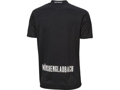 PUMA Replicas - Trikots - National Borussia Mönchengladbach Trikot Away 2020/2021 Kids Schwarz