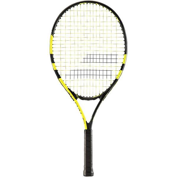 BABOLAT Kinder Tennisschläger Nadal Junior 26 - besaitet