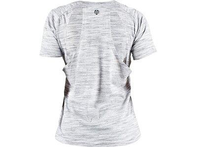 T-Shirt ' Performance Basic Eye ' Grau