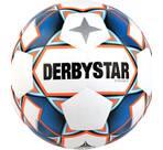 Vorschau: DERBYSTAR Equipment - Fußbälle Stratos TT v20 Trainingsball