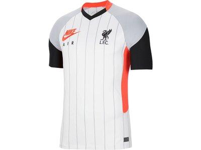 "NIKE Liverpool FC Fußballtrikot ""2020/2021 Stadium"" Pink"