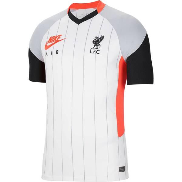 "NIKE Liverpool FC Fußballtrikot ""2020/2021 Stadium"""