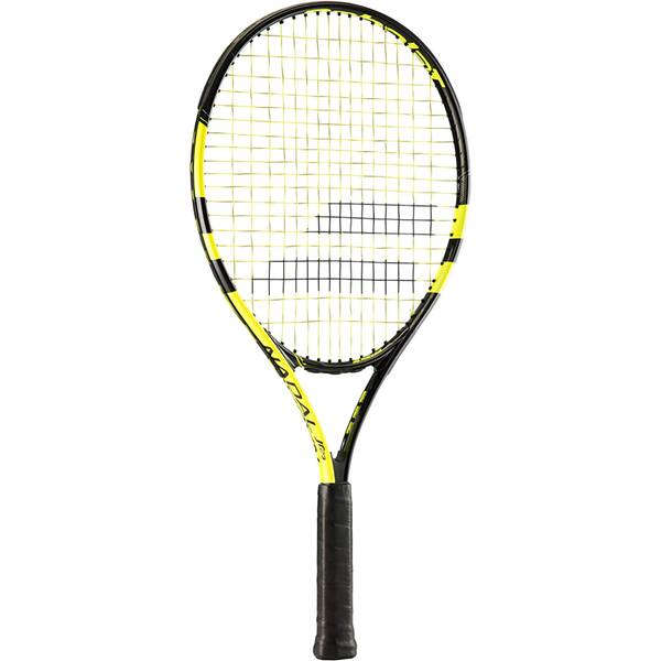 "BABOLAT Kinder Tennisschläger ""Nadal Junior 23"" - besaitet"