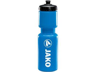 JAKO Trinkflasche Blau