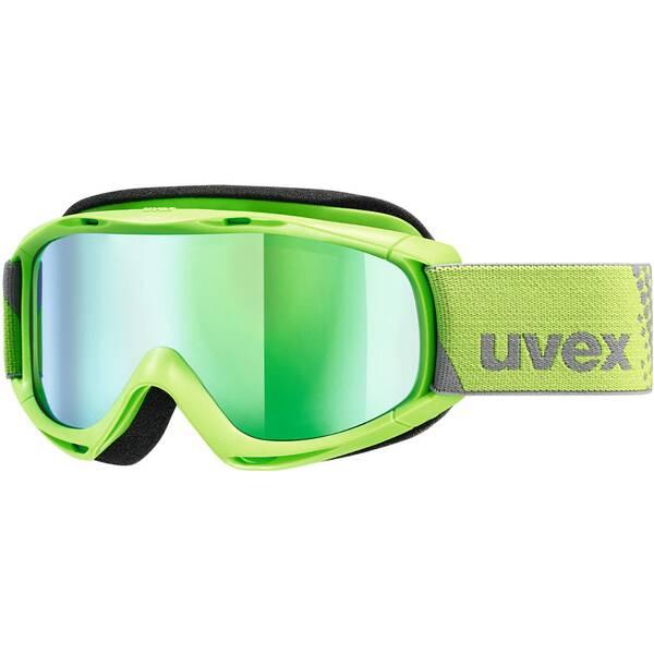 """UVEX Kinder Skibrille """"Slider FM"""""""