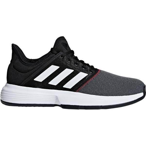 "ADIDAS Herren Tennisschuhe ""GameCourt M"""