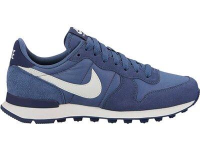 """NIKE Damen Sneaker """"Internationalist Sneaker"""" Blau"""
