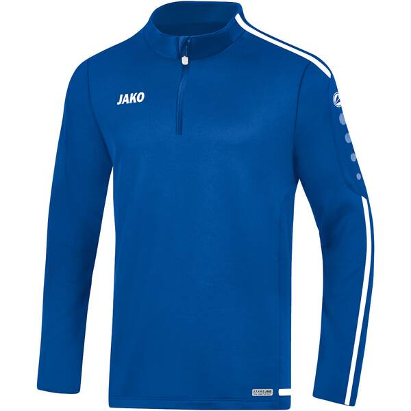JAKO Fußball - Teamsport Textil - Sweatshirts Striker 2.0 Ziptop Kids