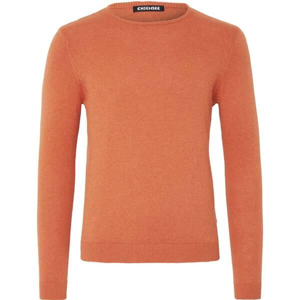 CHIEMSEE Pullover mit Kaschmir Anteil