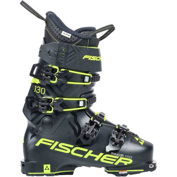 """FISCHER Herren Skischuhe """"Ranger Free 130 Walk DYN"""""""