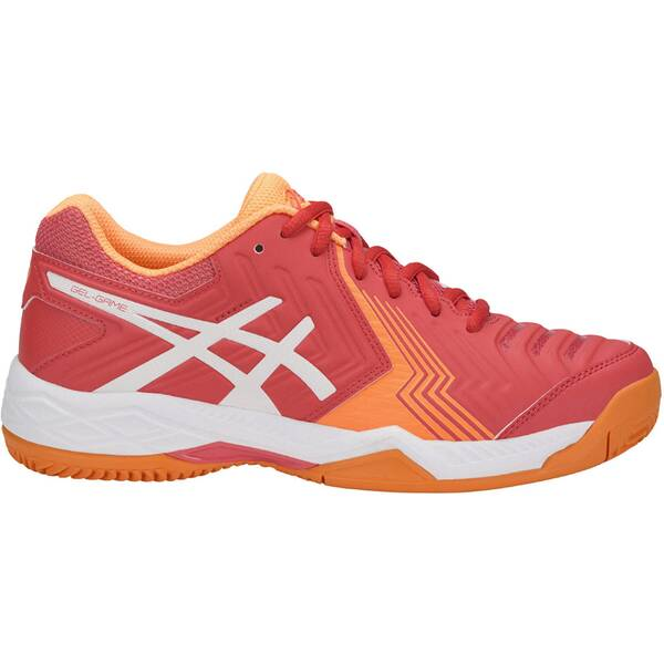 ASICS Damen Tennissschuhe Outdoor Gel-Game 6 Clay | Schuhe > Sportschuhe > Tennisschuhe | ASICS
