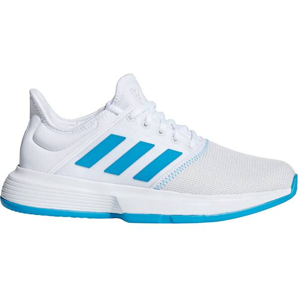 ADIDAS Damen Tennisschuhe GameCourt