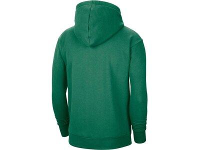 "NIKE Herren Sweatshirt ""NBA Boston Celtics"" mit Kapuze Grün"