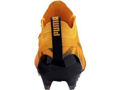 PUMA Fußball - Schuhe - Nocken ONE Spark 20.1 FG/AG Grau