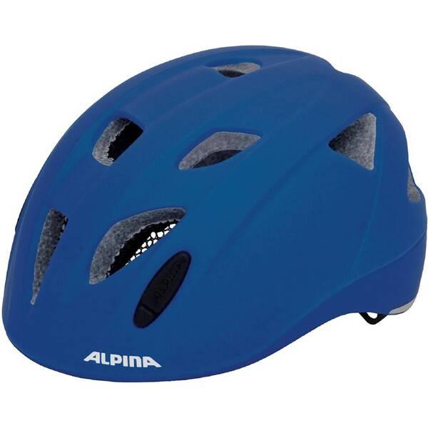 alpina kinder fahrradhelm ximo le online kaufen bei. Black Bedroom Furniture Sets. Home Design Ideas