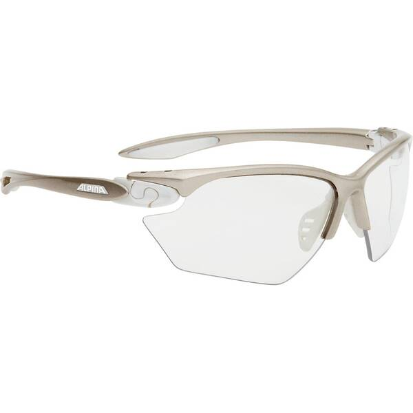 "ALPINA Sportbrille / Sonnenbrille ""Twist Four VL+ small"""