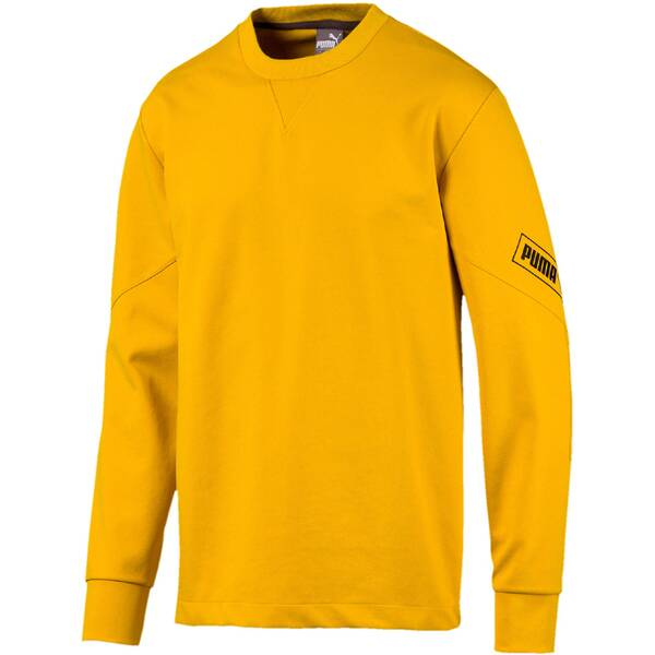 "PUMA Herren Sweatshirt ""NU-Tility"""
