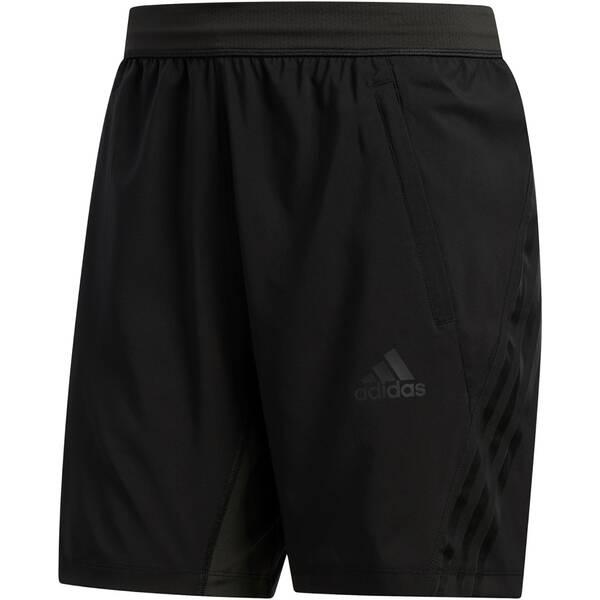 ADIDAS Running - Textil - Hosen kurz Aeroready 3S Woven 8in Short