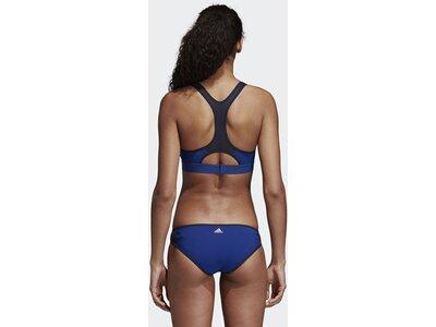 ADIDAS Damen Don't Rest Amphi Bikinioberteil Blau