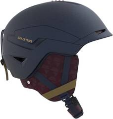 "SALOMON Skihelm / Snowboardhelm ""Quest"""